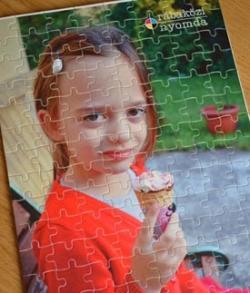 Puzzle A4