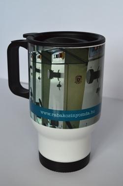 Termosz pohár